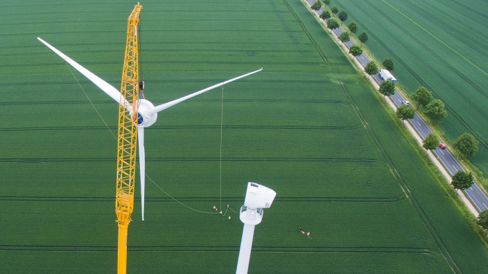 Nordländer und Windenergiebranche schlagen Alarm