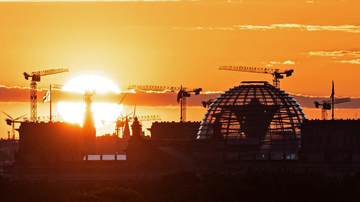 Konjunkturpaket von Union und SPD: Das sind die Inhalte