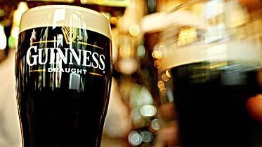 Guinness, Reuters