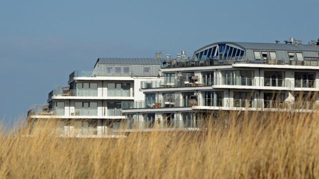 Darss - Hotel ' The Grand ' in Ahrenshoop