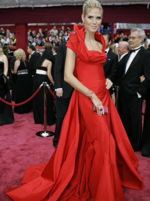 Heidi Klum Germanys Next Topmodel