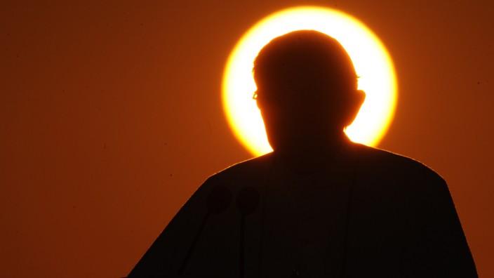 Rückblick Papst Benedikt XVI.