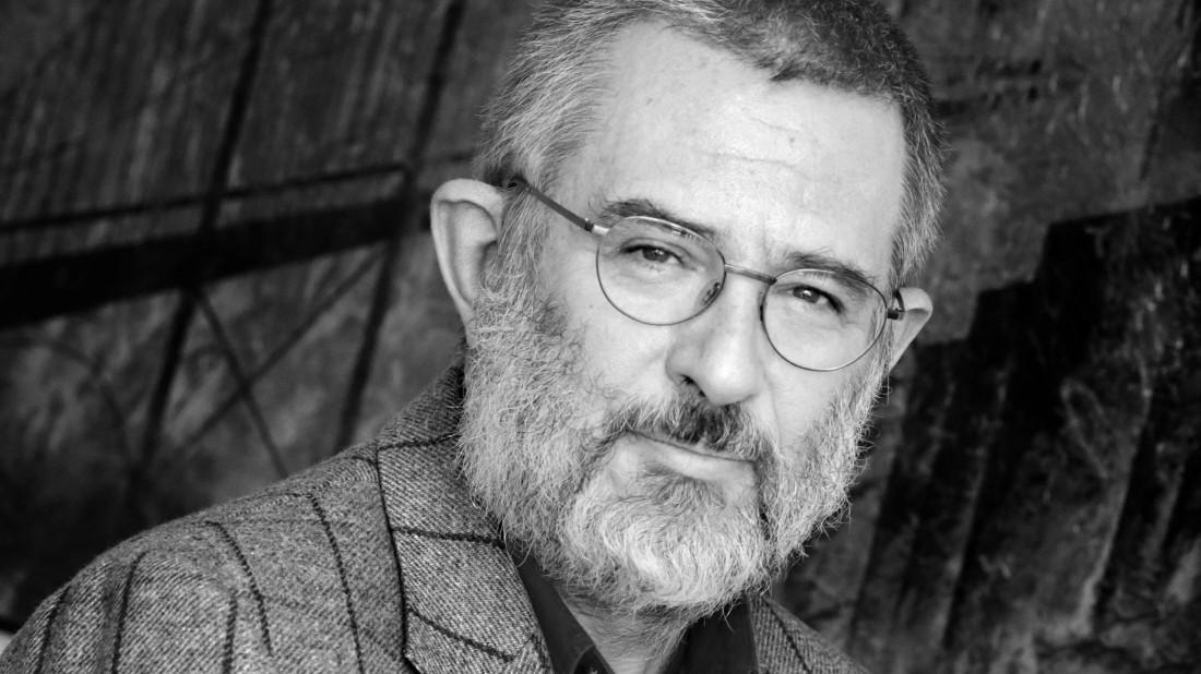 Stephan J. Kramer über Wut