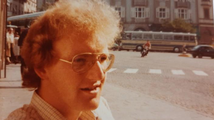 Mein Fernweh: Hans Behrendt