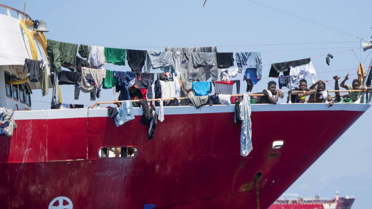 Malta klagt über mangelnde europäische Solidarität