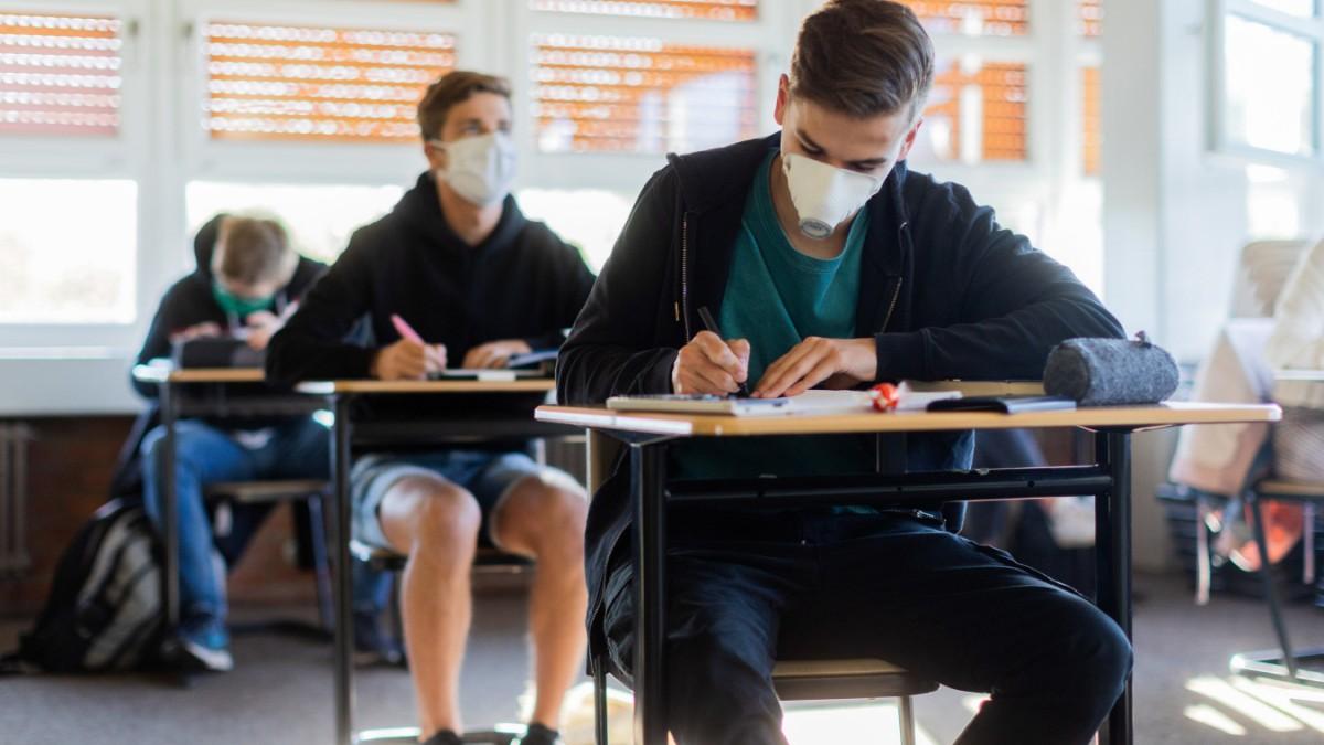 Bayern: Abitur 2021 mit weniger Themenbereichen