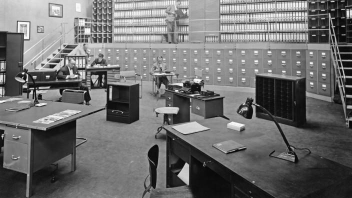 Internationale Büroausstellung, 1931