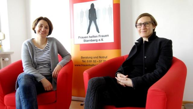 Herrsching: Frauen helfen Frauen Starnberg e.V.