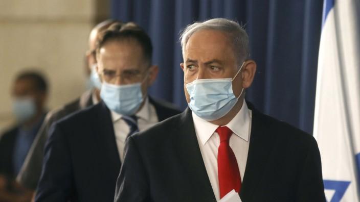 Israel: Benjamin Netanjahu hat vielen vieles versprochen, um eine fünfte Amtszeit als Ministerpräsident zu schaffen.