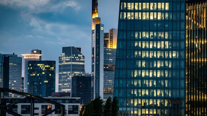 Stress für Europas Banken