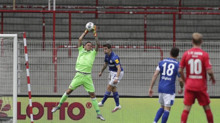 1. FC Union Berlin - FC Schalke 04