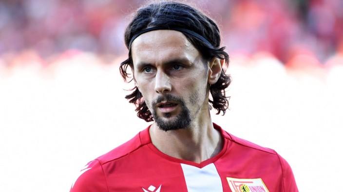 Bundesligaspieler Subotic
