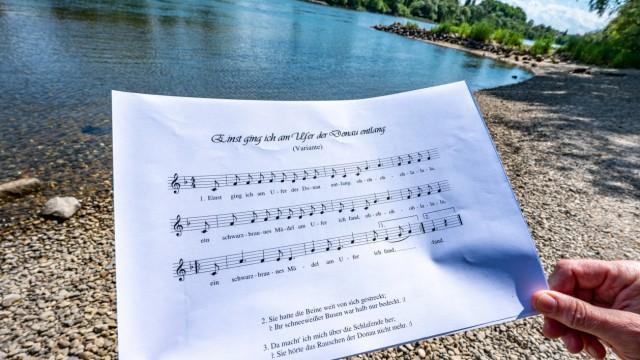 """Streit um das Donaulied - ´Verharmlosung einer Vergewaltigung"""""""