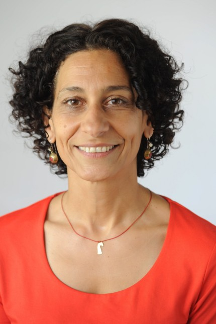 Sonja Zekri