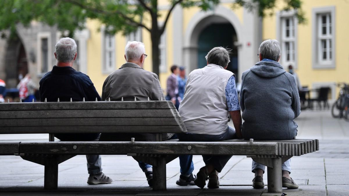 Coronavirus News: Kontaktverbot in Thüringen aufgehoben