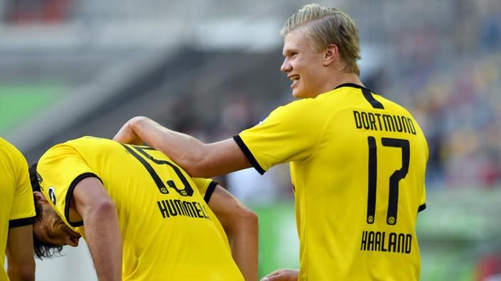 Fortuna Düsseldorf - Borussia Dortmund