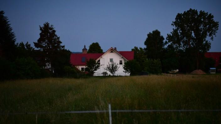 Walter Luebcke Murder Investigation Continues