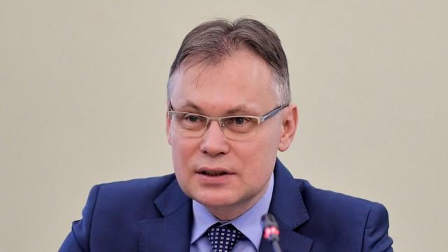 Polnisches Reparationsgutachten wird unter Verschluss gehalten