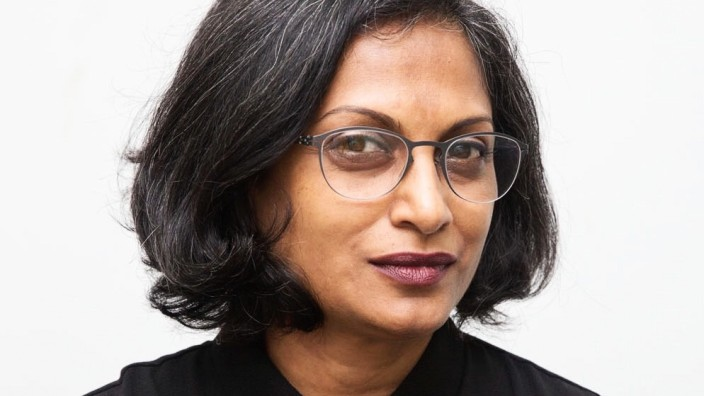 Marina Tabassum Architektin