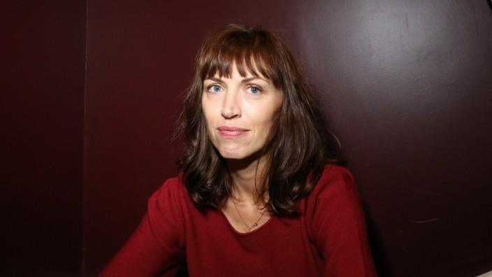 Vanessa Springora. Editrice et auteur chez Grasset EXCLUSIVE Pas de site web *** 249525 2019-11-06 Ile-de-France Paris F