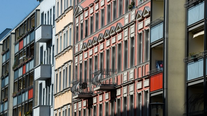Wohnungen in Berlin