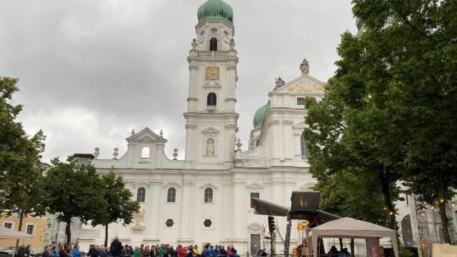 Passau Flying Circus
