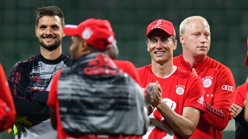 Die Stimmen zur Meisterschaft des FC Bayern