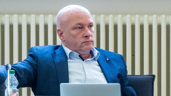 Korruptionsaffäre Regensburg: Urteil im zweiten Prozess gegen Joachim Wolbergs