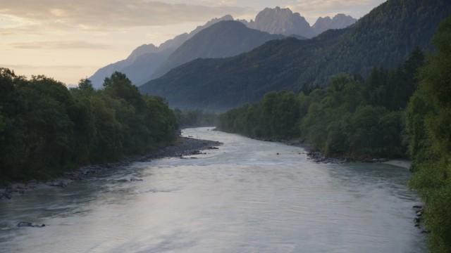 Iseltrail in Osttirol