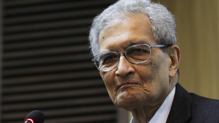 Friedenspreis des Deutschen Buchhandels 2020 - Amartya Sen