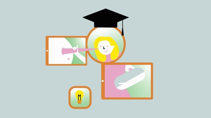 Studium speziale: Hebammenwissenschaft: undefined