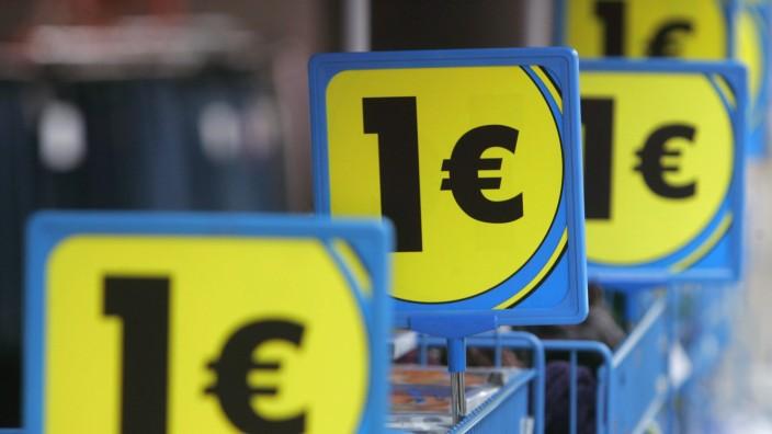 Ein-Euro-Discounter Tedi
