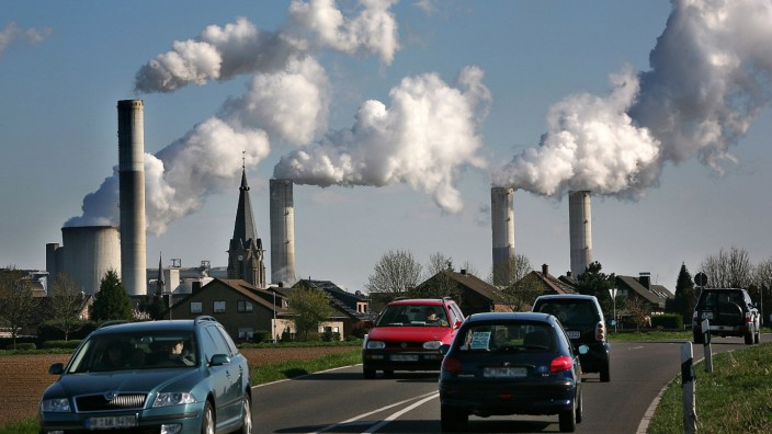 EU-Umweltminister verhandeln über umstrittenes Klimaschutzpaket