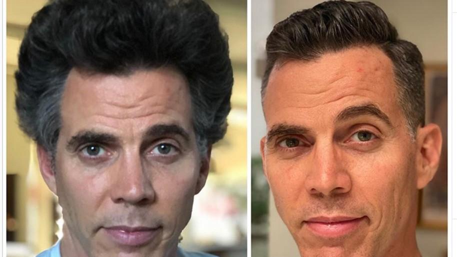 45 ab männer frisuren 50 stilvolle