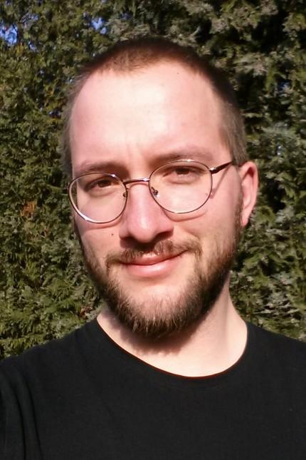 Max Baganz Studium speziale Sorabistik