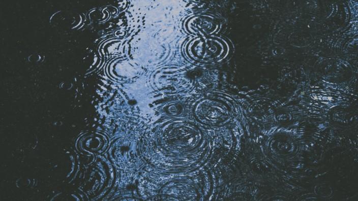 Psychologie: An warmen Tagen kündigt sich Regen mit diesem erdigen, moosigen Geruch an.