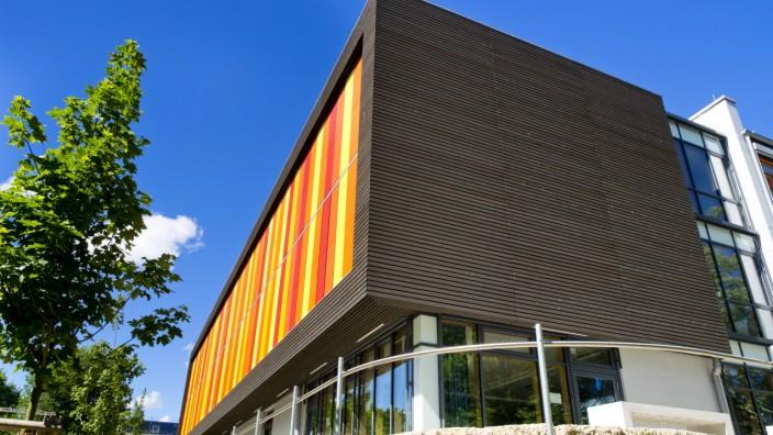 Architektouren - Realschule Ebersberg