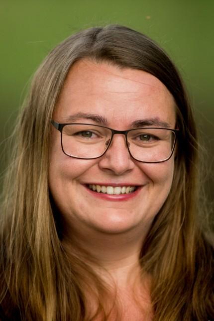 LANGENBACH: Verena Juranowitsch - STADTRADELN