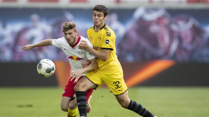 RB Leipzig v Borussia Dortmund - Bundesliga