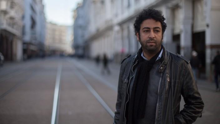 Omar, NSO Geschichte für Medien, von Frederik Obermaier.