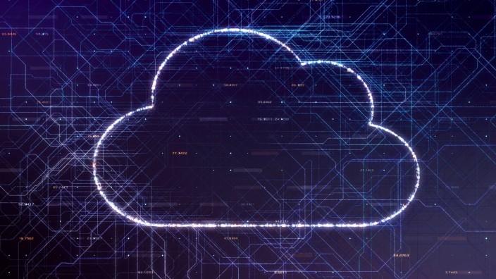 concept of cloud computing PUBLICATIONxINxGERxSUIxAUTxONLY Copyright xlucadpx Panthermedia26571530