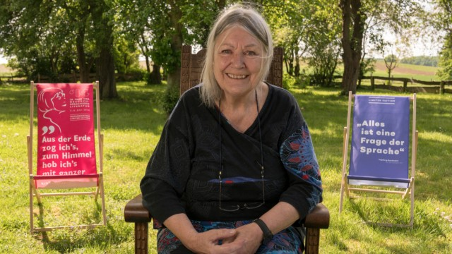 Helga Schubert gewinnt renommierten Bachmannpreis 2020