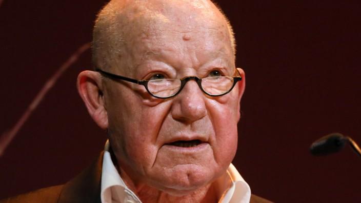 Schauspieler Jurgen Holtz Mit 87 Jahren Gestorben Kultur Sz De