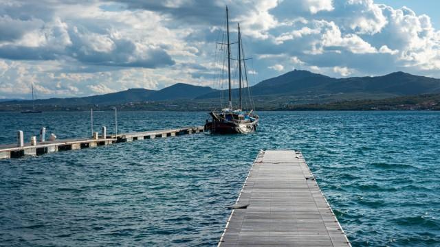 Tourismus Sardinien Italien