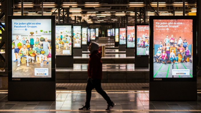 Bahnverkehr nach der Sperrung des Frankfurter Hauptbahnhofs