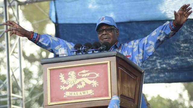 Vor den Wahlen in Malawi