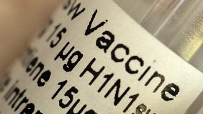Schweinegrippe-Impfung: Vorsorge mit Risiko: Die Schweinegrippe-Impfung