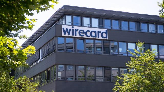 Wirecard Headquarters in Aschheim