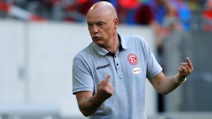 Bundesliga - Fortuna Dusseldorf v FC Augsburg