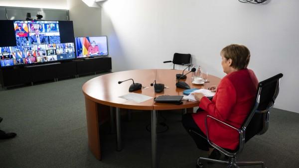 EU-Videogipfel